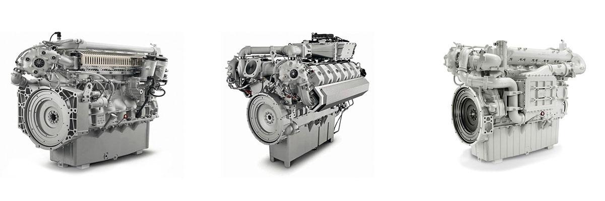 Wir sind Ihr Partner für Bio- und Erdgasmotoren